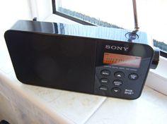 Sony Xdr S40dpb Dab Portable Digital Radio I Use Mine In The Bathroom On