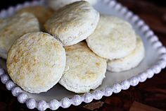 I am going to try these biscuits tonight. We normally use Bisquick, but I wanted to find something made from scratch.