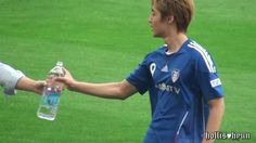 [Fancam] 김현중(Kim Hyun Joong) 110910 FC MEN Soccer Match - 2 / TIME 6:14 /Published on 12MARCH2012/ 3K at 9SEPT2015
