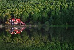 Abant Lake – #Bolu #Turkey