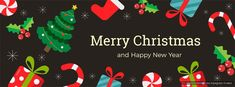 Merry Christmas Cover Photos For Facebook