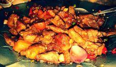 selamat idul adha, meat everywhere~
