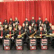 Mountlake Terrace High School Jazz Bands - Dimitriou's Jazz Alley - Monday, June 3, 2013 at 7:30pm