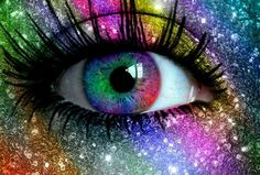 Eyes to eyes ....*.*