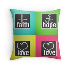 'Love Faith Hope Love' iPad Case/Skin by Ioan Rosca Nastasescu Framed Prints, Canvas Prints, Art Prints, Thing 1, Faith Hope Love, Love S, Ipad Case, Are You The One, Greeting Cards