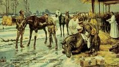famous paintings of ww1 - Google Search