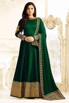 Indian Bollywood Ethnic Salwar Kameez Designer Anarkali Suit &Traditional Suit 3 #fashion #clothing #shoes #accessories #worldtraditionalclothing #indiapakistan (ebay link)