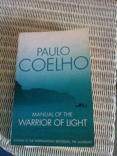 Warrior of Light, Paolo Coelho