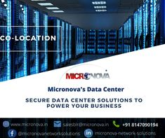 Micronova DC colocation helps you safeguard your mission-critical data with operational excellence, standard compliance, and physical security. We offer the most aggressive SLA of 99.99% uptime availability or equal to not more than 5 minutes of downtime tolerance/year in our fault-tolerance Data Centre. For queries: +91 8147090194 Email us: salesblr@micronva.in Our website: www.micronova.in #colocation #datacentre #redundancy #hosting #tier3 #informationtechnology #micronova Data Center Infrastructure, Data Center Design, Rack Solutions, Class Tools, Fire Suppression System, Operational Excellence, Power Backup, Cloud Data, Server Room