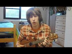 How to play Ukulele for beginners... this guys is awesome