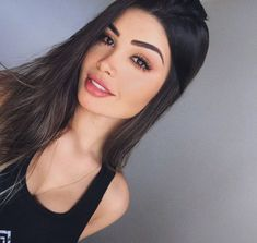Instagramers: La preciosa Amanda Hummer