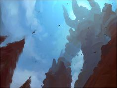 Shadow of the Colossus by RobertFriis.deviantart.com on @deviantART