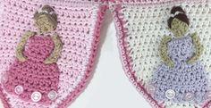 Free crochet princes