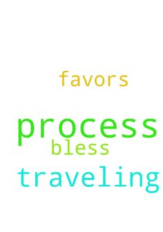 Would like God to help me through my traveling process - Would like God to help me through my traveling process And for God to bless me with favors  Posted at: https://prayerrequest.com/t/EKE #pray #prayer #request #prayerrequest