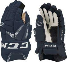 b79586a9ef2 CCM Junior Tacks 7092 Ice Hockey Gloves