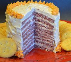 Bologna Cake