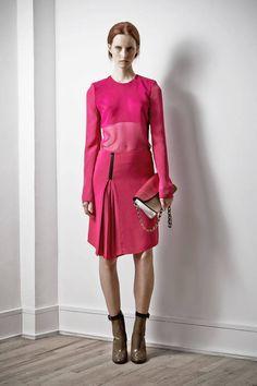 Pre-Fall Fashion 2014 - The Best Looks of Pre-Fall 2014 - Harper's BAZAAR