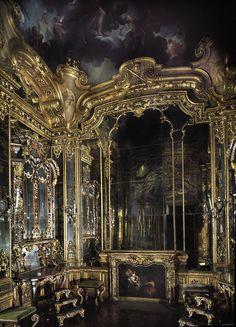 Royal Palace, Turin.