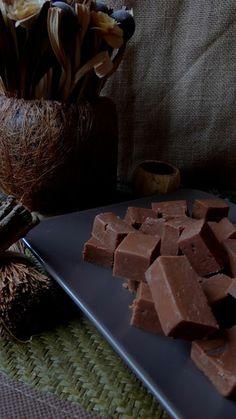 The Yellow Kitchen....by Patricia: Caramelos blandos de chocolate