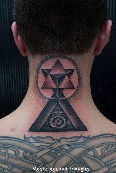 sacred geometry all seeing eye - Google Search
