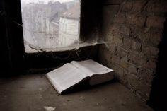 Abandonment | Ineke Kamps | Painting and Photography