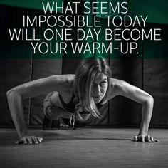 Keep Grinding! #Health #Fitness #Motivation