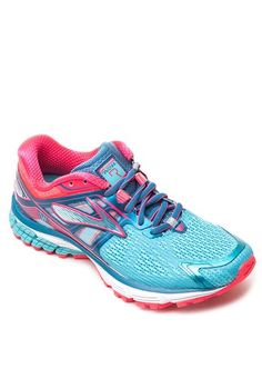 Ravenna 6 Running Shoes from Brooks in blue_1