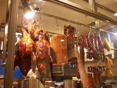 香港肉料理とワインを立ち飲みという裏ワザで、飲みにゆきます。 - dressing (ドレッシング)
