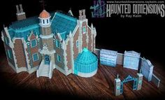 New Absolutely Free Paper Crafts disney Thoughts Thus, you decide which paper crafts tend to be exactly where you intend to start out a person's de Fun Halloween Crafts, Disney Halloween, Halloween Decorations, Disney Home Decor, Disney Crafts, Walt Disney, Lego Disney, Disney Fun, Disney Stuff