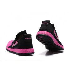 Trouvez chez OkazNikel l'Adidas Pure Boost Raw de couleur Noir et Rose avec une semelle 100% boost. Bénéficiez un meilleur prix pour l'achat. #chaussure #vente #achat #echange #produits #neuf #occasion #hightech #mode #pascher  #sevice #marketing #ecommerce