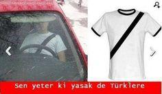 Sen yeterki yasak de Türklere :))
