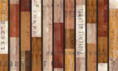 Image result for wood slat rugs