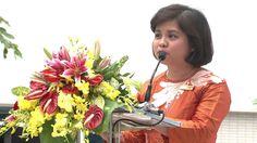 Wellspring Hà Nội - Khai giảng năm học 2013-2014
