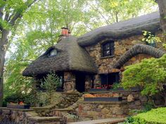 cob house | Cob Houses | Meanwhile in the Country