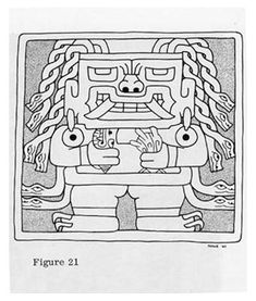 Form and Meaning in Chavin Art