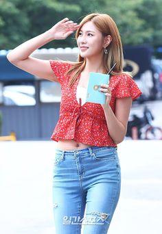 Jeans Style, Kpop, Heron, Pink, Fashion, Moda, Fashion Styles, Herons, Fasion