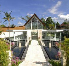 Santi Chapel Bali Wedding Organizer Planner Packages