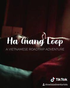 Der Ha Giang Loop in Nordvietnam ist ein Abenteuer für sich!😍  Wir haben es gewagt und sind in 4 Tagen rund 400km zu zweit auf dem Scooter gefahren - durch wunderschöne Landschaften.🏞 Noch ist die Route nicht dem Mainstream verfallen und in den einfachen Guesthouses und Farmstays trifft man auf wahnsinnig freundliche Einheimische und vereinzelt auf andere Individualtouristen.🛵 Trotz Regenwetter behalten wir den Trip in allerbester Erinnerung und können diese Tour nur jedem Vietnam… Vietnam, Freundlich, Adventure Travel, Road Trip, Instagram, Rainy Weather, Paisajes, Beautiful Places, Adventure