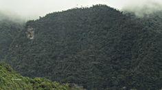 cerro de #Mamapacha #Garagoa