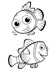 nemo finding nemo coloring page, disney coloring pages, color plate, coloring sheet,printable coloring picture Make your world more colorful with free printable coloring pages from italks. Our free coloring pages for adults and kids. Finding Nemo Coloring Pages, Pirate Coloring Pages, Fish Coloring Page, Cartoon Coloring Pages, Disney Coloring Pages, Animal Coloring Pages, Free Printable Coloring Pages, Coloring For Kids, Coloring Pages For Kids