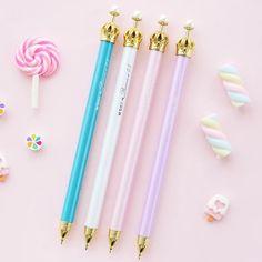 Crown Mechanical Pencil • Crown Pen Genuine M&G Brand Mechanical Pencil