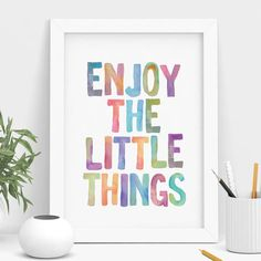 Are you interested in our Inspirational Gifts? With our Motivational Print you need look no further.