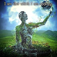 Your are the creator of your own world... It's ALL within you ...Seek no further.
