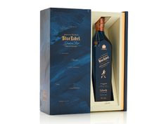 Johnnie Walker Blue Label – Ghost & Rare Special Release