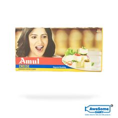 Amul: Amul is the leading brand in India for its food products and the beverage products and is known for high-quality milk and milk products.  Amul Cheese cube: Amul cheese cubes are 100% vegetarian The packet contains 8 cheese cubes It is processed cheese. It can be used in baking, cooking, or as garnish or can be eaten alone. Net weight of the pack is 200gms. Rich Source Of Calcium, Sources Of Calcium, Milk Products, Pure Products, Cheese Online, Eating Alone, Cheese Cubes, Strong Bones, Milk Protein