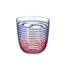 """Wasserglas """"I Diversi"""" - Modell 202.43 - Carlo Moretti"""