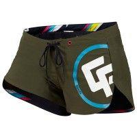 Reebok CrossFit Intensify Shorts