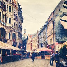 Old Riga.