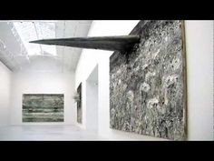 Anselm Kiefer | Die Ungeborenen (The Unborn) GALERIE THADDAEUS ROPAC  Paris • Pantin | 2012