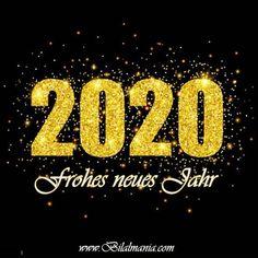 Frohes Neues Jahr 2020 GIF   Frohes Neues Jahr 2020 Bilder Humor, Movie Posters, Happy New Year, Pictures, Round Round, House, Ideas, Humour